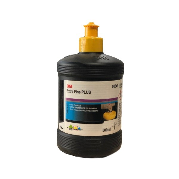 3M 80349-50 Perfect-it III Adım 2 Extrafina Pasta 500ml