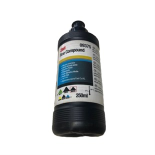 3M 9375-25 Perfect-it II Adım 2 İnce Sıvı Pasta 250ml