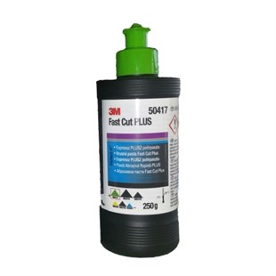 3M 50417-25 Perfect-it III Adım 1 Fast Cut Plus Pasta 250ml