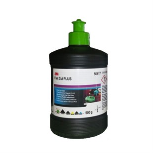 3M 50417-50 Perfect-it III Adım 1 Fast Cut Plus Pasta 500ml