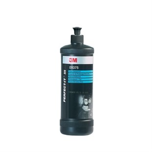 3M 9375 Perfect-it II Adım 2 İnce Sıvı Pasta 1lt