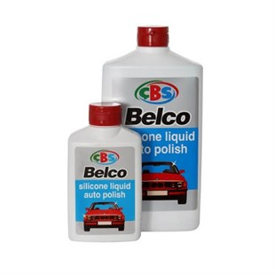 ÇBS Belco Polish Cila 250 ML.