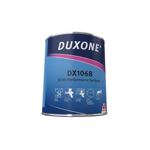 Duxone DX-1068 2K HS Performans Astar 2,5 LT.